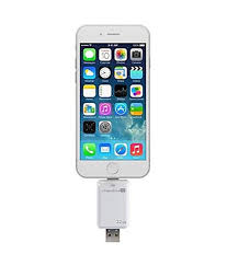 Microsys Otg Pendrive 32Gb For Apple Iphone 5 5S 6 6 Plus Buy