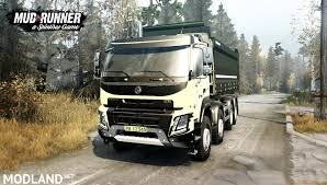 Volvo FMX 2014 Dump Truck V1.0 (v26.10.17) For Spin Tires: MudRunner Intertional 4300 Dump Truck Video Game Angle Youtube Gold Rush The Conveyors Loader Simulator Android Apps On Google Play A Dump Truck To The Urals For Spintires 2014 Hill Sim 2 F650 Mod Farming 17 Update Birthday Celebration Powerbar Giveaway Winners Driver 3d L V001 Spin Tires Download Game Mods Ets