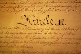 U S ConstitutionWe