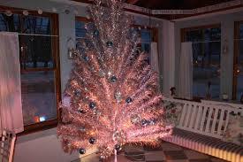 Rotating Color Wheel For Aluminum Christmas Tree by Christmas Vintage Christmas Treesluminum Tree Nordmann Fir
