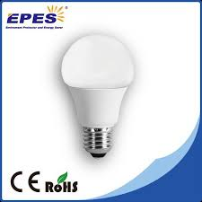 china cheap product 6w 470lm e27 led bulb price from ningbo