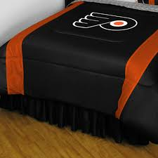 Kohls Chaps Bedding by Philadelphia Flyers Bedding Coordinates