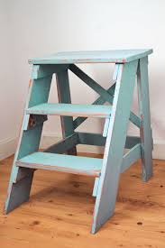 ana white vintage x back step stool end table diy projects