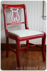 Lyre Back Chairs History by Vintage American Wooden Folding Rocking Sewing Chair Victorian