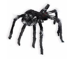 Spirit Halloween Stockton Ca by Amazon Com Spirit Black Jumping Spider Animated Decoration