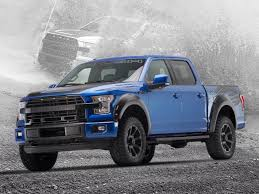 Roush Performance Debuts 600 Hp Ford F-150 SC Truck | Drive Arabia 2016 Ford F150 Roush Phase 2 Sc 2017 Lariat Need Front License Plate Mounted Forum Roushs 650 Horse Amazes Truck Fans At Sema Review Performance 2018 F250 Super Duty 2014 Roush Rt570 Truck Fx4 570hp Supercharged Ford F 150 14 Raptor New Raptor And Supercharged Offroad Like Custom 590hp Youtube Nitemare 600hp For Sale 060 In Arrives With 600 Hp