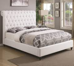 Velvet Headboard King Bed by Uncategorized King Size Upholstered Bed Frame Wingback Headboard