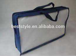Zipper Plastic Pillow Bag Plastic Mattress Bag Buy Zipper