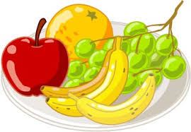 Healthy Snack Time Clipart Rh Worldartsme Com Preschool Lunch Clip Art