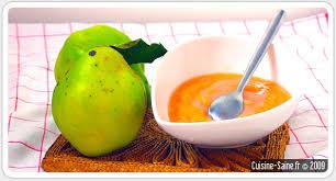 comment cuisiner le coing recette bio gelée de coing légère cuisine saine