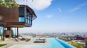 100 Olsen Kundig AD100 Olson Crafts A SkyHigh Hollywood Home For Kipp