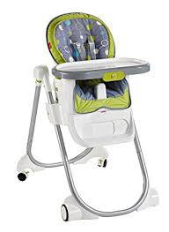 Oxo Tot Sprout Chair Amazon amazon com fisher price 4 in 1 total clean high chair green