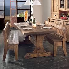 table de cuisine en bois massif cuisine rustique bois massif deco cuisine rustique bois terrasse