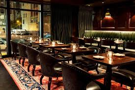 The Breslin Bar And Dining Room by Restaurants Near Penn Station Burgers Seafood Steakhouses