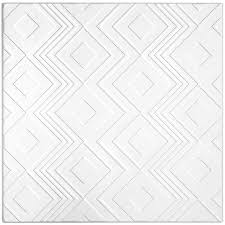 Ceiling Tiles 2x2 Armstrong by Shop Armstrong Ceilings Common 24 In X 24 In Actual 23 735 In
