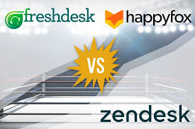 Help Desk Software Features Comparison by Best Help Desk Software For Small Businesses In 2017
