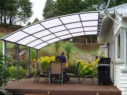Shading Options For Your Patio Deck Shining Permanent Awnings