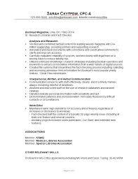 Coder Resume Sample For A Medical