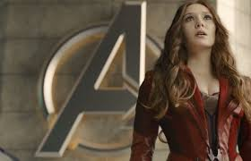 Last Years Avengers Age Of Ultron Brought Two New Characters Into The Marvel Cinematic Universe In Form Elizabeth Olsens Scarlet Witch And Paul