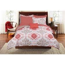 Coral Colored Bedding by Coral Colored Bedding Amazon Com