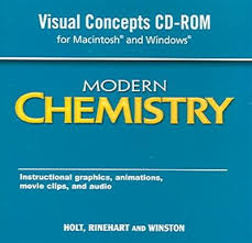 pdf modern chemistry holt rinehart and winston textbook 28 pages