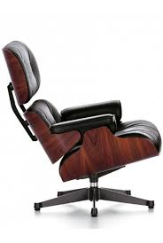 Vitra Eames Lounge Chair - American Cherry   Chair, Ottoman ... 12 Things You Didnt Know About The Eames Lounge Chair Why Are The Chairs So Darn Expensive Classic Chair Ottoman White With Black Base Our Public Bar Hifi Wigwam Vitra Walnut Black Pigmented Lounge Chair Armchairs From Architonic Version Pigmentation Nero 84 Cm Original Height 1956 Alinium Polished Sides Conran Shop X Departures Magazine