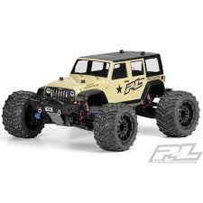 Proline Racing PRO3405-00 Jeep Wrangler Unlimited Rubicon Clear Body ... The Summit Truck Bodies 2018 Ford F550 Yellow Frog Graphics Equipment Competitors Revenue And Employees Owler Traxxas 116 4wd Extreme Terrain Monster Tra720545 Proline Racing Pro340500 Jeep Wrangler Unlimited Rubicon Clear Body This 1973 Intertional Loadstar 1700 With A Hellcat Motor Is Unlike 116th Vxl Rtr With Tsm Tqi Radio Blue Jj Dynahauler Dump Home Sales Bangshiftcom Bigfoot Classic 110 Scale La Boutique Du Our Services Universal Apocalypse For Hobby Recreation Products