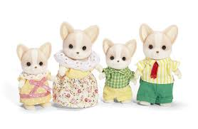 Chihuahua Dog Family - Calico Critters (USA, Canada) Action Figure Calico Critters Bathroom Spirit Decoration Amazoncom Ice Skating Friends Toys Games Rare Sylvian Families Sheep Toy Family Tired Cream Truck Usa Canada Action Figure Sylvian Families Soft Serve Shop Goat Durable Service Ellwoods Elephant Family With Baby Lil Woodzeez Honeysuckle Street Treats Food 2 Ebay Hopscotch Rabbit 23 Cheap Play Find Deals On Line Supermarket Cc1462 Holiday List Spine Tibs New Secret Island Playset Van Review Youtube