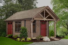 Tin Shed Highland Il by Amish Yard Our Amish Crafted Poly Furniture And Outdoor Structures