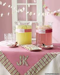 British Word For Shower by Bridal Shower Cocktail Recipes For A Refreshing Fête Martha