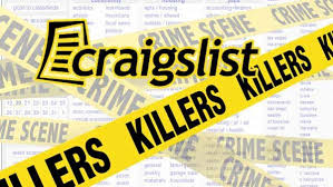 100 Charleston Craigslist Cars And Trucks Killers 86 Murders Linked To Popular Classifieds Website