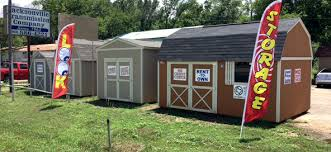 Wood Sheds Jacksonville Fl by Jacksonville U0026 Rusk Texas Portable Buildings Cook Portable