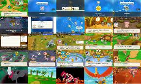 Majin Lamp Super Mystery Dungeon by Pokémon Novidades Pokémon Super Mystery Dungeon Parte 2 Temas