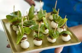 easy cheap canapes 50 and easy canapes canape food easy canapes and pisa