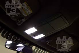 Recon F150 LED Dome Lights Installed - Ford F150 Forum - Community ...