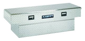 100 Tradesman Truck Tool Box Buy Lund 9460CC 60Inch Aluminum Crew Cab Flush Mount