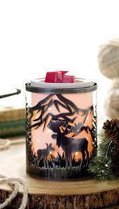 Pumpkin Scentsy Warmer 2013 by The Scentsy Moose Valley Wrap And Warmer Are The Perfect Edition