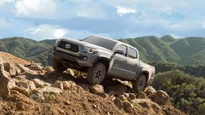 Jeep Gladiator Vs. Toyota Tacoma: The New Face Of Midsize Pickups