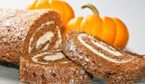 Libby Pumpkin Roll Recipe by Pumpkin Roll Cook Diary