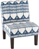 cyber monday s hottest deal 25 off burke slipper chair gray