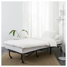 Folding Chair Bed Ikea by Lycksele Lövås Chair Bed Ransta White Ikea