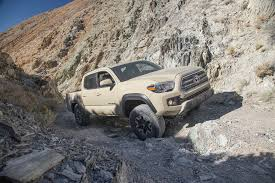 100 Trd Truck 2016 Toyota Tacoma TRD OffRoad