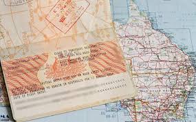 bureau d immigration australien etape 1 faire ma demande de visa
