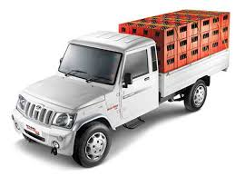 Mahindra Bolero Maxi Truck Plus Recalled Due To Defective Fluid Hose