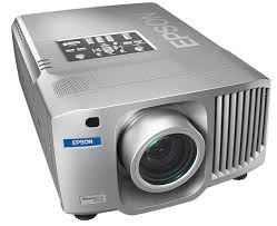 epson powerlite 8300i projector l