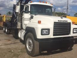 100 Rolloff Truck For Sale MACK ROLLOFF TRUCK FOR SALE 10628