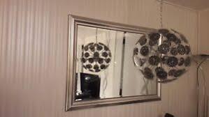 ikea deko spiegel fürs wohnzimmer günstig kaufen ebay
