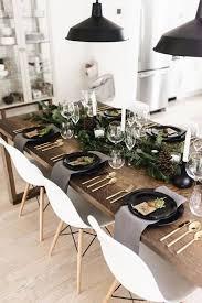modern minimalist decor christmasdecor