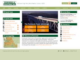 Peninsula Truck Lines Competitors, Revenue And Employees - Owler ... Putin Opens Crimean Bridge Condemned By Kyiv Eu Yorke Peninsula Recycling Youtube Credit Application California Cservation Corps Truck Press Gallery Towing The 10 Best Date Ideas Ever Invented On The Sf 2018 Repulse Door County Pulse Western Star Trucks Customer Testimonials Michigan Upper Logging Stock Photos Community Acvities Washington School Supply Drive Why Do Trucks Park In Bike Lanes Portland