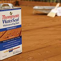 Tile Guard Grout Sealer Home Depot by Wood U0026 Laminate Sealers Sealers The Home Depot